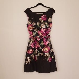 Classic Flirty Dress